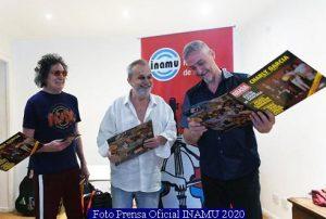 Reediciòn 40 Aniversario LGDLC SG (Foto Prensa INAMU - A002)