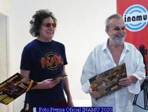 Reediciòn 40 Aniversario LGDLC SG (Foto Prensa INAMU - A004)