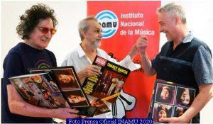Reediciòn 40 Aniversario LGDLC SG (Foto Prensa INAMU - A005)