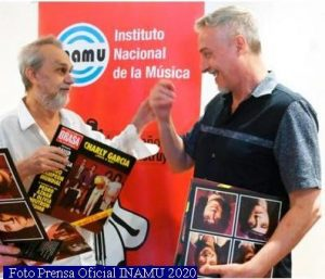 Reediciòn 40 Aniversario LGDLC SG (Foto Prensa INAMU - A006)