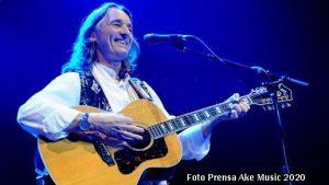 Reprogramaciòn de shows 004 (Roger Hodgson 2020 - Foto Prensa Ake Music)