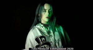 Reprogramaciòn de shows 006 (Billie Eilish - Foto DF & Silvana Gòmez Caje)