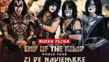 Shows Reprogramados 000 Kiss (Foto DF Entertainment A000)