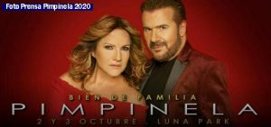 Shows en suspenso 004 (Pimpinela - Foto Prensa Pimpinela)