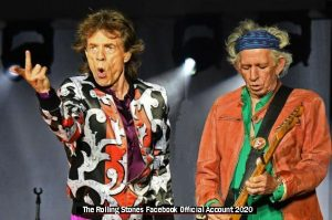 The Rolling Stones (Facebook Official Acount 001)