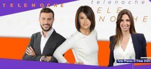 Informe Noticias El Trece 007 Telenoche 2020 (Foto Prensa El Trece)