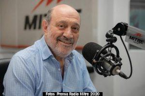 Scandal of Marcelo Tinelli 003 (Prensa Radio Mitre)
