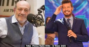 Scandal of Marcelo Tinelli 004 (Prensa Radio Mitre-El Trece)