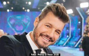 Scandal of Marcelo Tinelli 005 (Prensa El Trece)