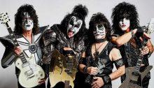 Gene Simmons - Kiss (Silvana Gònez Prensa DF Entertainment A001)