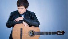 Nahuel Pennisi Portada 000 (Prensa Sony Music arg - A002)