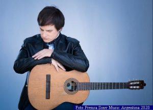 Nahuel Pennisi (Prensa Sony Music arg - A002)