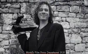000 Film Mystify (Photo by Mystify Movie Press Department A004)