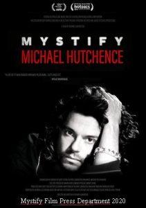 000 Film Mystify (Photo by Mystify Movie Press Department A005)
