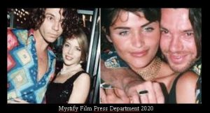 000 Film Mystify (Photo by Mystify Movie Press Department A025)