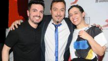 Damiàn Amato (Foto Sony Music Argentina AA 00001)