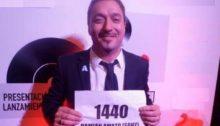 Damiàn Amato (Foto Sony Music Argentina AA 00005)
