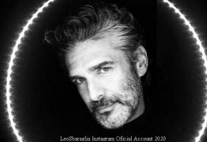 001 Leo Sbaraglia (Instagram Official Account A001)