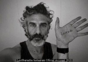 001 Leo Sbaraglia (Instagram Official Account A004)