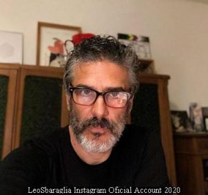 001 Leo Sbaraglia (Instagram Official Account A014)