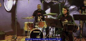 001 Quinteto Negro La Boca (Instagram Official Account - A010)
