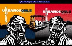 001 Quinteto Negro La Boca (Instagram Official Account - A011)