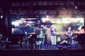 001 Quinteto Negro La Boca (Instagram Official Account - A013)