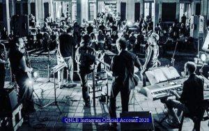 001 Quinteto Negro La Boca (Instagram Official Account - A014)