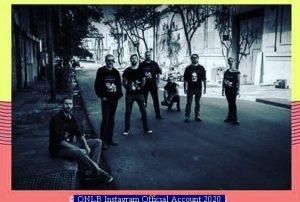 001 Quinteto Negro La Boca (Instagram Official Account - A015)