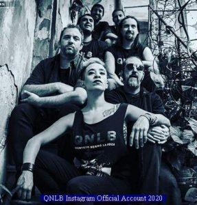 001 Quinteto Negro La Boca (Instagram Official Account - A017)
