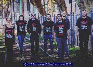 001 Quinteto Negro La Boca (Instagram Official Account - A019)