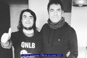 001 Quinteto Negro La Boca (Instagram Official Account - A023)