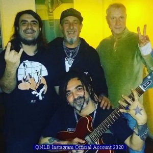 001 Quinteto Negro La Boca (Instagram Official Account - A024)