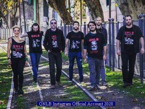 001 Quinteto Negro La Boca (Instagram Official Account - A026)