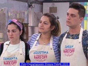 A001 Bake Off Argentina (Prensa Telefè A001)