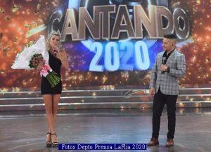 A01 Cantando 2020 (Fotos Prensa LaFlìa A008)