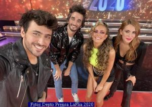 A01 Cantando 2020 (Fotos Prensa LaFlìa A039)