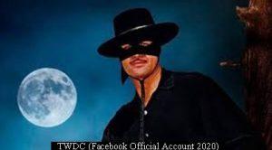 01 El Zorro (Facebook Official Account A001)