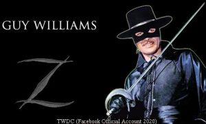 01 El Zorro (Facebook Official Account A002)