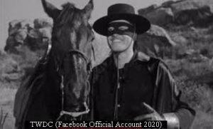 01 El Zorro (Facebook Official Account A005)