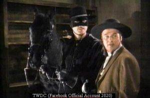 01 El Zorro (Facebook Official Account A007)