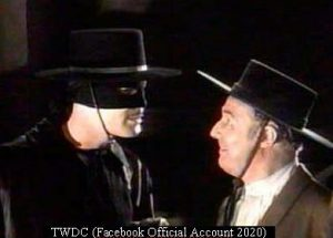 01 El Zorro (Facebook Official Account A008)