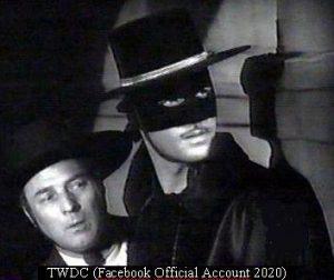 01 El Zorro (Facebook Official Account A009)