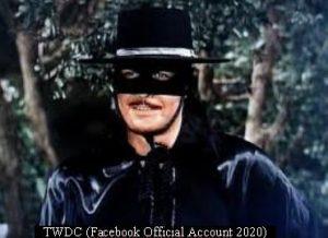 01 El Zorro (Facebook Official Account A010)