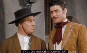 01 El Zorro (Facebook Official Account A018)
