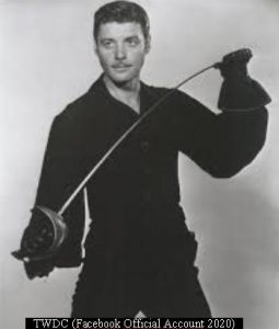 01 El Zorro (Facebook Official Account A023)