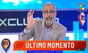 04 Intrusos (Foto Prensa Amèrica TV - Imagen A001)