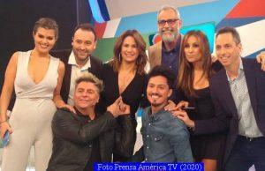 04 Intrusos (Foto Prensa Amèrica TV - Imagen A008)