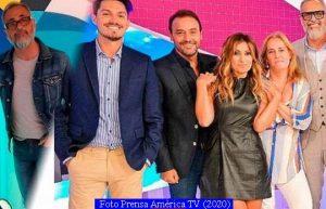 04 Intrusos (Foto Prensa Amèrica TV - Imagen A010)