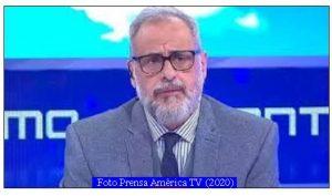 04 Intrusos (Foto Prensa Amèrica TV - Imagen A011)